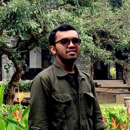 Ahmad Abrar